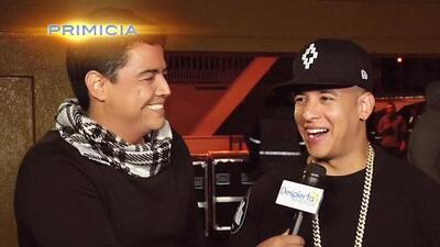 ¿Don Omar o Daddy Yankee? Los reggaetoneros rivales se enfrentan