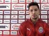 Jesús Molina señala que Chivas llega muy bien, pese a que los daban por muertos