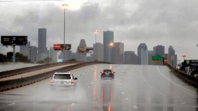 Vuelve el riesgo de tiempo severo a Houston: se esperan tormentas y granizo durante la tarde y noche de este jueves