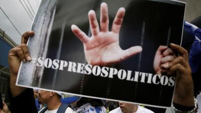 Alianza Cívica por la Justicia y la Democracia exige la liberación de todos los presos políticos en Nicaragua