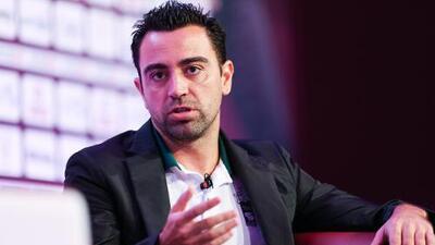Xavi se despedirá de las canchas para dar paso a los banquillos