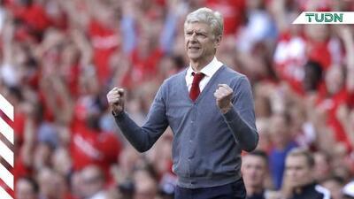 ¿De vuelta a los banquillos? Arsene Wenger apunta a la Bundesliga