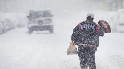 ¿Cómo prepararse para el frío en Chicago?