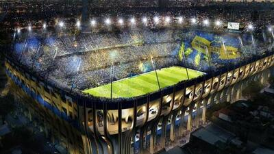 La espectacular remodelación de La Bombonera de Boca Juniors que se plantea de 50 mdd