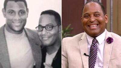Tony Dandrades recuerda el día que entrevistó a Sammy Sosa y recibió un tarro de crema para aclarar la piel