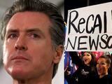 """Del sur de California surge el """"corazón, el alma"""" y la billetera para destituir a Gavin Newsom"""