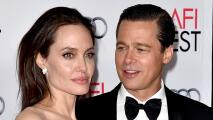 Angelina Jolie presenta demanda de divorcio contra Brad Pitt