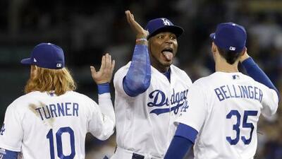 Boletos para Dodgers vs. Padres en Monterrey en precio para una serie de temporada regular de la MLB