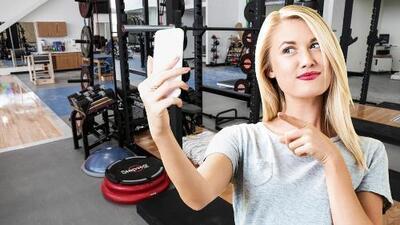 Personas que publican sus rutinas de ejercicios en redes sociales tienen problemas psicológicos, según estudio