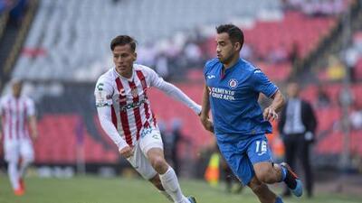 Cómo y dónde ver el partido Cruz Azul vs Necaxa, la Final de la Supercopa MX
