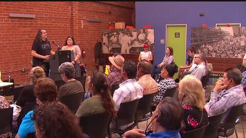 Organizaciones proinmigrantes se reúnen para buscar estrategias de resistencia a las políticas de Trump