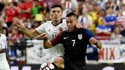 Was Copa America a success for the U.S. team?