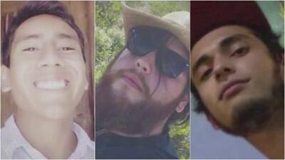 Guillermo del Toro y Alfonso Cuarón exigen hallar a los tres estudiantes de cine desaparecidos en México