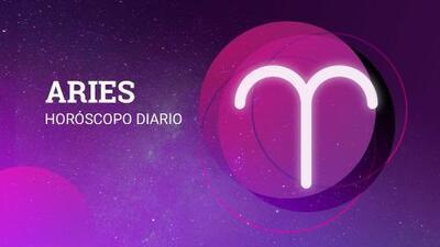 Horóscopos de Mizada | Aries 18 de junio de 2019