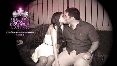 Revelaciones De Una Reina 5: Aleyda Ortiz revela que su novio la terminó mediante un SMS
