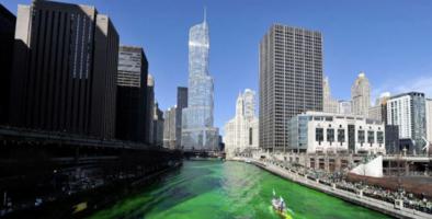 Cancelan los desfiles del día de San Patricio en Chicago por preocupaciones del coronavirus