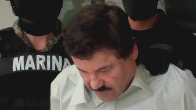 El Chapo se escapa nuevamente de las autoridades
