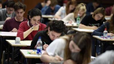 Preguntas y respuestas para estudiantes que van a aplicar a la universidad