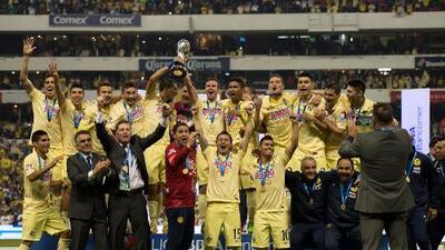 El 'Brujo Mayor' da sus pronósticos de la Liga MX en el 2015