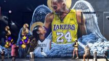 Revelan causa del accidente donde falleció Kobe Bryant