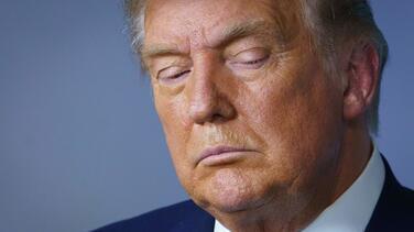 Expertos en seguridad nacional piden a los republicanos presionar a Trump para desbloquear la transición