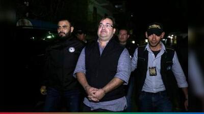 Exgobernador de Veracruz es condenado a nueve años de prisión por lavado de dinero