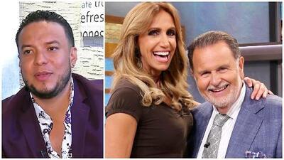 """Lorenzo Méndez quiere sentarse con El Gordo y La Flaca para aclarar lo ocurrido en su boda: """"Los quiero muchísimo"""""""