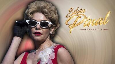 'Silvia Pinal, frente a ti' se estrena por Univision y esto es lo que debes saber sobre la serie