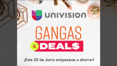 Univision ofrecerá descuentos de marcas exclusivas para la audiencia hispana