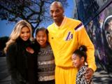 Vannessa Bryant lanza marca de ropa en honor a su hija que murió en el accidente de Kobe