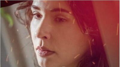 Murió el papá de Adriana Louvier: ella lo confirmó con un triste mensaje