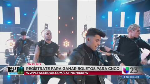 #EnElMix: Kevin Hart y boletos de Latino Mix