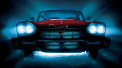 Viernes 13: carros que nos helaron la sangre en las salas de cine