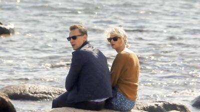 Taylor Swift y Tom Hiddleston, cita romántica en un concierto de Selena Gómez