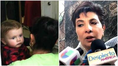 Abogada de Marjorie de Sousa da detalles de cómo van las visitas de Julián Gil a Matías
