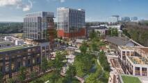 Aprueban la construcción de un 'distrito innovador' en North Hills