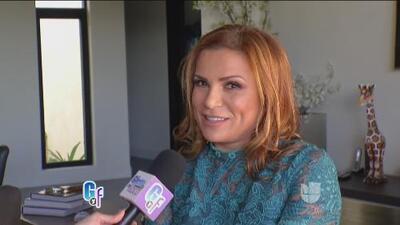 Adriana Quintero, esposa de Mario de Los Tucanes de Tijuana, reveló uno de sus secretos mejor guardados
