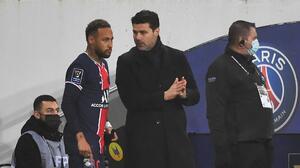 Pochettino explica el porqué dejaría a Neymar irse de fiesta