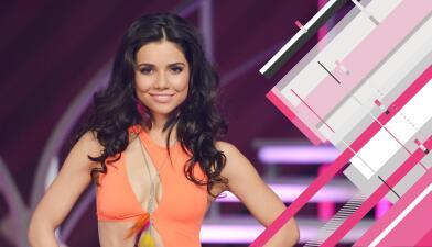 Marina Ruiz y su paso por Nuestra Belleza Latina