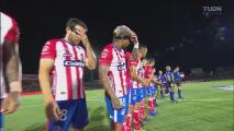 ¡Homenaje! En Aguascalientes y Juárez salieron con los ojos vendados