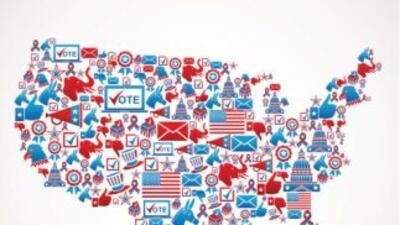 California, Florida y Nueva York le apostaron a la reelección