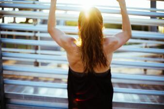 10 maneras para conseguir acelerar el metabolismo