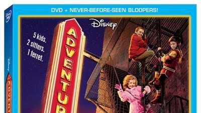 """""""Adventures in Babysitting"""" la nueva aventura de Disney"""