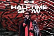 The Weeknd será el encargado del show de medio tiempo en el Super Bowl