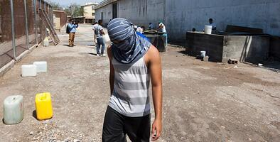 De una cárcel de México a California: la conexión criminal de los 'secuestros virtuales'