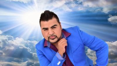 El Mimoso se retira de la música comercial para dedicarse a la música cristiana