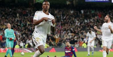 """Vinícius: """"Tuve dos días para elegir entre el Barcelona y Real Madrid"""""""