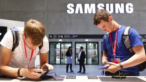 Tu Tecnología: Las características del Galaxy S9, el nuevo teléfono de Samsung