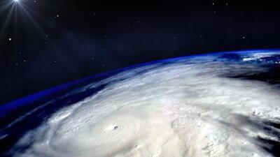 Por qué los huracanes tienen nombre de personas