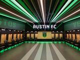 Austin FC se prepara para la apertura del Q2 Stadium